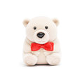 Red Bow Royalty Free Stock Image - 59957816