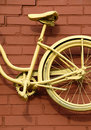 Bicycle Abstract Royalty Free Stock Photo - 6003665