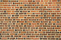 Colored Stone Brick Pattern Wall Royalty Free Stock Photos - 6004688