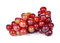 Bunch Of Red Grapes Stock Photos - 60011683