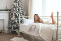 Christmas Morning Stock Photos - 60028163