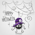 Cute Spider Royalty Free Stock Images - 60046489