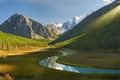 Altai Mountains Royalty Free Stock Images - 60060939