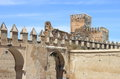 Fortified Walls Of Fes Stock Images - 60063094
