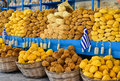 Greek Sea Sponges For Sale Royalty Free Stock Photography - 60066727