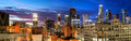 Cityscape Of Downtown Los Angeles Stock Photos - 60083233