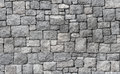Old Gray Stone Wall, Seamless Background Texture Royalty Free Stock Photo - 60141155