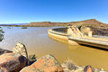 Naute Dam - Namibia Royalty Free Stock Images - 60182009