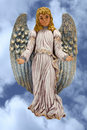 Angel Stock Image - 6022381
