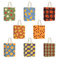 Fruit Bags Royalty Free Stock Images - 6029189