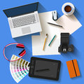 Everyday Business Objects Royalty Free Stock Photography - 60201237