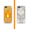 Case For Phone Pumpkin One Stock Images - 60211974