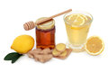 Cold And Flu Remedy Royalty Free Stock Photos - 60226178