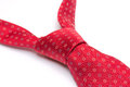 Red Tie Royalty Free Stock Photography - 60261507