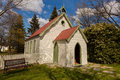 Small Church In Arrowtown ,New Zealand Stock Photo - 60292310