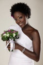 Smiling Bride Stock Images - 60306934