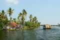 Kerala State In India Royalty Free Stock Images - 60396699