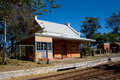 Train Station Stock Images - 6042154