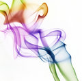 Colored Smoke Stock Images - 6045164