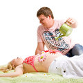 Pregnancy Care Stock Photo - 6049360