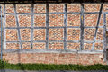 Detail Of Half-timbered House Stock Photos - 60405123