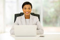 Businesswoman Relaxing Office Stock Images - 60411654