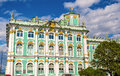 Details Of The Winter Palace In Stain Petersburg Stock Images - 60436254
