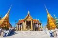 Wat Phra Kaew Royalty Free Stock Photo - 60503845