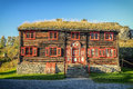 Old Timber House Royalty Free Stock Image - 60529786