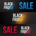 Black Friday Sale Vector Exlosion Banner Template. Huge November Royalty Free Stock Image - 60566236