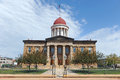 Old State Capitol Of Illinois Stock Photography - 60567522