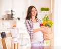 Pregnant Woman Stock Images - 60580914