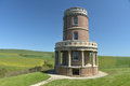 Clavell Tower, Kimmeridge Bay Stock Images - 60789324