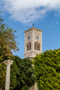 Bell Tower, Church Of St. Joseph Royalty Free Stock Photo - 60791585