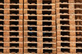 Wooden Pallets Stock Photo - 60794370