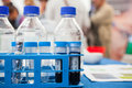 Test Tubes Stock Images - 60795624