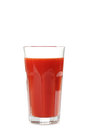 Fresh Tomato Juice Stock Photos - 60819633