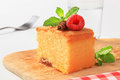 Sponge Cake Stock Photos - 60832573
