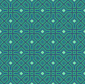 Seamless Oriental Pattern. Vector Background Stock Image - 60852001