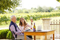Working At Winery Stock Photography - 60864792