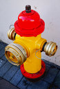 Fire Hydrant Royalty Free Stock Images - 60866619