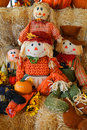 Fall Decorations Royalty Free Stock Images - 60880359