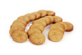 Salt Biscuits Stock Photography - 60881152