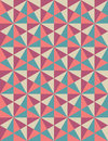 Vector Modern Seamless Colorful Geometry Pattern, Mosaic, Color Pink Purple Blue,  Abstract Stock Photos - 60894143