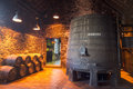 EUROPE PORTUGAL PORTO PORT WINE CELLAR Stock Photos - 60896763