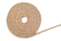 Roll Of Ship Rope Stock Photos - 60925973