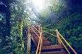 Old Wooden Stairs Royalty Free Stock Image - 60944976