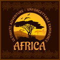 South Africa - Unforgettable Trip Stock Images - 60976424