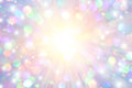 Rays And Sparkle Background Royalty Free Stock Images - 60981199