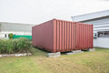 Containers Stock Photography - 61000832